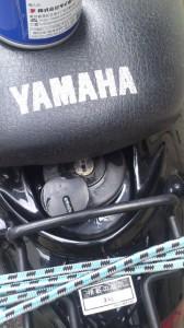 ヤマハ BJ 3